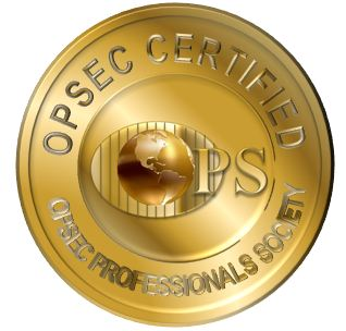 OPS Certified Logo